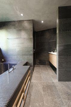 R house pr.marcello pontiggia architetto ©martina mambrin #architecture #interiors #photography #swiss #bathroom