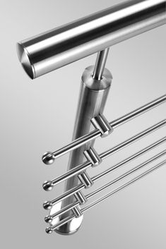 Railing Systems, Square Handrail, Glass Clamps, Glass Canopy System, Aluminium Glass Channel System Manufacturers and Suppliers - Raising Inox Steel Railing Design, Staircase Railing Design, Balcony Railing Design, Window Grill Design, Front Gate Design, House Front Design, Glass Balustrade, Glass Railing, Stainless Steel Stair Railing