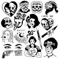 & unsure of how to choose a tattoo on his arm? It is something that I& here to help you. It Mandala old school, Maori minimal etc. Black Tattoos, Body Art Tattoos, Small Tattoos, Tattoo Old School, Los Mejores Tattoos, Tatuaje Old School, Tattoo Bein, Tattoo Arm, Tatuajes Tattoos