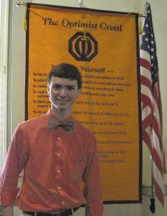 Junior achievement essay competition