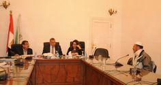 محافظ الجيزة : تسليم المرحلة الثالثة لمشروع الإسكان نهاية الشهر المقبل | بوابة صعيد مصر الإخبارية