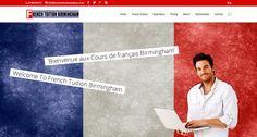 http://frenchtuitionbirmingham.co.uk #webdesign #seo #website #internetmarketing #french #tuition