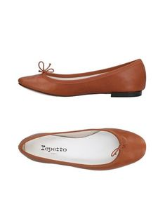REPETTO Ballet flats. #repetto #shoes