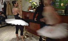 Zagreb ballet
