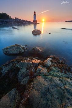 Winter Island Park Salem, Massachusetts - Andy Kim - Google+