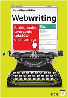 Joanna Wrycza-Bekier, Webwriting.