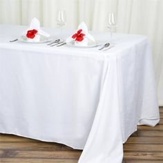 Browse efavormart's Latest Denim Table Linen Line to create upscale Tablescapes at Weddings and Parties. Shop Faux Denim Polyester Tablecloths, Table Covers, Table Overlays, Table Runners, and more! Linen Tablecloth, Table Linens, Tablecloths, Chair Covers, Table Covers, Table Overlays, Banquet Tables, Recycled Crafts