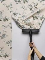 Take Off Wallpaper Quickly With A Homemade Solution