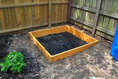 How To Build A Sandbox: Part 1