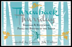 Throwback Thursday Review: Unremembered by Jessica Brody