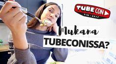 MYDAY|TUBECONINUUSIKESÄTUBETTAJA?