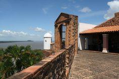 Castillos de Guayana, Tucupita, Estado Delta Amacuro.