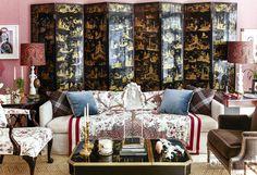 Alessandra Branca Interior Design Projects