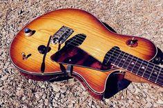 Spellcaster from McInturff Guitars