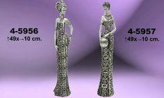 Figura Resina Africana Diamond, Bracelets, Jewelry, Fashion, Gift Shops, African, Resin, Moda, Jewlery