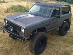 Bronco 2, Ford Bronco Ii, Broncos Pictures, Classic Bronco, Road Trippin, Ford Ranger, Slammed, Ford Trucks, Jeeps