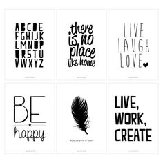 image about Black and White Printable titled black and white printable -