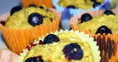 desery, śniadania, babeczki, bezglutenowe, Muffin, Breakfast, Food, Morning Coffee, Essen, Muffins, Meals, Cupcakes, Yemek