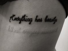 (27) white tattoo | Tumblr