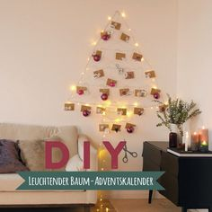 Would you like to surprise your loved ones with a unique advent calendar? Then this advent calendar is just right for you! Christmas Table Settings, Christmas Decorations, Holiday Decor, Christmas Trends, Christmas Holidays, Christmas Hat, Modern Christmas, Kids Calendar, Advent Calendar