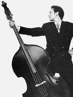 k.d. lang (i love this due to the string bass) =]