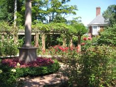 Hillwood Museum and Gardens.
