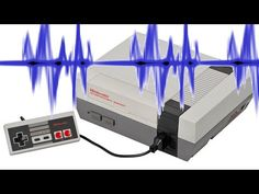 How Old School Sound And Music Worked [Video] - What gave the old gaming systems their distinct sound? This video will tell you exactly how it worked back in the day. Geekalicious!