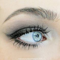 Yes, I've shared a lot of mascara application techniques over the last six (!!) years here on TBD. But this one is probably my favorite! And I can't stop doing it. On. Everyone! It allows you to really get at the base of the lashline and stamp the roots AND it is the quickestway to...