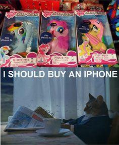 My Little Brony - Friendship is Magic - my little pony, friendship is magic, brony - Cheezburger anyways mine broke Mlp Memes, Funny Memes, Mlp Comics, Funny Comics, Little Poni, My Lil Pony, My Little Pony Pictures, Mlp Pony, My Little Pony Friendship