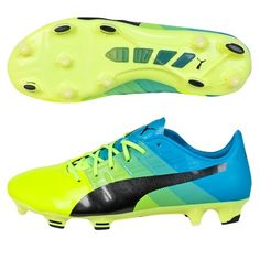 Puma evoPOWER 1.3 Firm Ground Football Boots Yellow, Yellow: Puma evoPOWER 1.3 Firm Ground Football… #Sport #Football #Rugby #IceHockey Football Kits, Sport Football, Puma Football Boots, Sport Online, Kids Boots, Ice Hockey, Rugby, Cleats, Yellow
