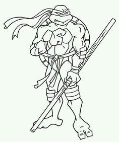 welcome to ninja turtle coloring pages many of you would remember ninja turtles from your childhood i was a big ninja turtle fan a - Flash Running Coloring Pages