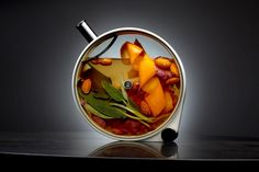 https://youtu.be/DrXbN_WtDRE The Porthole Infuser does exactly what you think it does. Moreover, it looks great while doing it. Made for the most delicious and Instagram-worthy infusions,