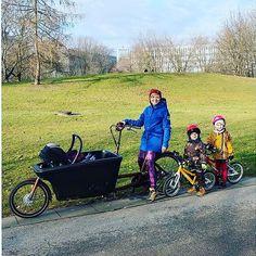 #Repost @our_little_adventures      Taki styczeń to ja rozumiem . Rowerowe pozdrowienia z Warszawy!  #ourlittleadventures #rowerowawarszawa #rowerowarodzina #cargobike #dollybikes #rowerycargo #aktywnirodzice #blogdlaktywnychrodzicow #warszawa #aktywnawarszawa Baby Strollers, Bicycle, Children, Baby Prams, Kids, Bicycle Kick, Bike, Prams, Bicycles