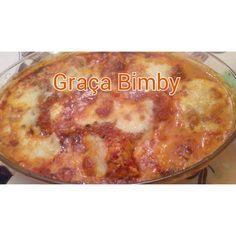 Bimby Truques & Dicas: Peitos de frango pizzaiola