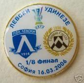 Udinese Calcio  Coppa UEFA 2006