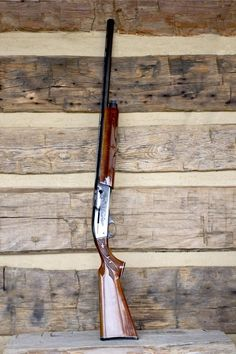 """The Remington 1100 was the first shotgun my Dad got me. Takes a beating. And it's the best """"duck"""" gun I've ever fired (even better thsn my Browning - Weapons Guns, Guns And Ammo, Shooting Guns, Skeet Shooting, Firearms, Shotguns, Revolvers, Hunting Rifles, Bear Hunting"""
