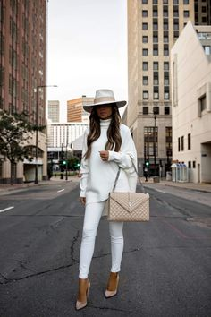 September Instagram Recap - Mia Mia Mine Outfits With Hats, Mode Outfits, Jean Outfits, Fall Winter Outfits, Spring Outfits, Winter Fashion, Winter Sweater Outfits, Winter Sweaters, Classy Outfits