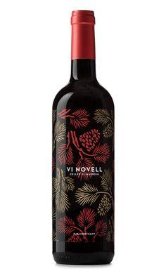 Vi Novell 2014 on Behance