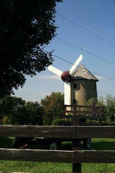 Fanciful Mill