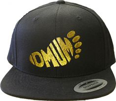 Check out the cool new Snapback Caps! Get one in your pod's color at dmum.org!