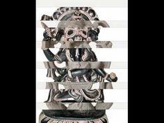 Beaytiful Home Decor Sculpture's