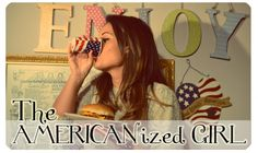 The Americanized Girl