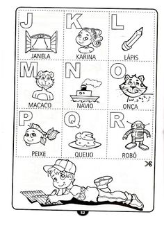 bem me quer língua portuguesa - Selma Maria Silva Ribeiro - Álbuns da web do Picasa Zen, Bullet Journal, Album, Education, Hinata, Blog, Abc Centers, Letter P Activities, Special Needs Teaching