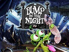 Mr Bumpy. Bump in the Night (1994)