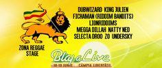 Zona Reggae Stage @ Blaj aLive Festival 2016  #BlajaLiveFestival2016 #CampiaLibertatiiBlaj #musicfestival #ReggaeStage #RomanianFestival #summerfestival #ZonaReggaeStage