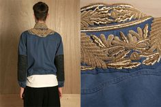 Image result for dries van noten embroidery