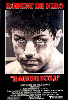 movie posters   Movie Posters.2038.net   Posters for movieid-1553: Raging Bull (1980 ...