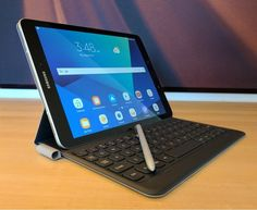 Samsung Galaxy Tab S3 review: The best Android tablet will cost you a lot http://ift.tt/2uLcrGQ