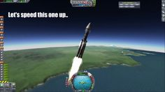 Kerbal space program! PROBES ARE SO AWESOME!