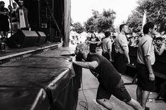 2015 Vans Warped Tour - PART ONE